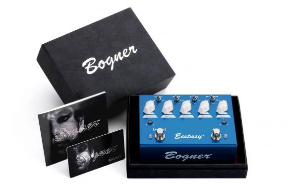 Bogner ECSTASY BLUE: 3