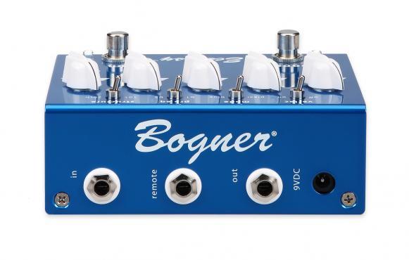 Bogner ECSTASY BLUE: 2