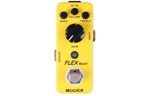 Mooer FLEX BOOST: 1