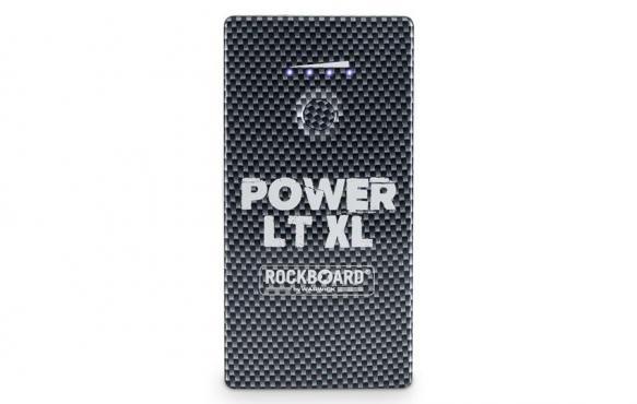 Rockboard Power LT XL (Carbon): 1