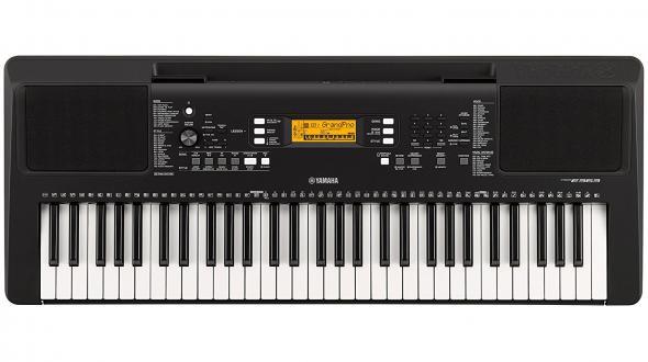 Yamaha PSR-E363 (+блок питания): 1
