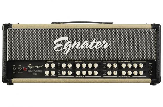 Egnater TOURMASTER 4100: 1