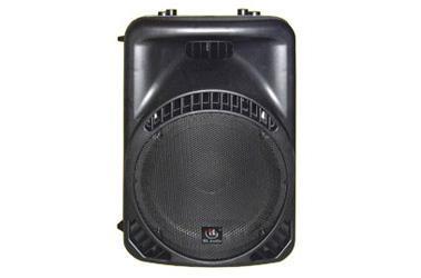 HL Audio MACK15: 1