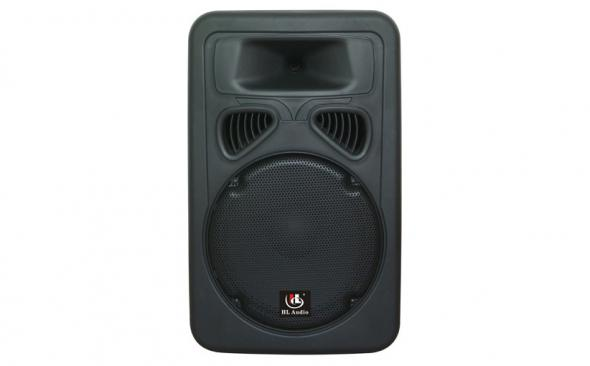 HL Audio J12: 1
