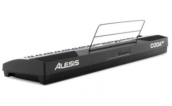 Alesis Coda Pro (Promo Pack): 3