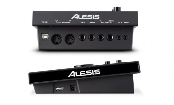 Alesis CRIMSON II KIT: 3