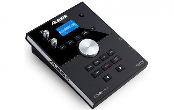 Alesis Command Mesh Kit: 2