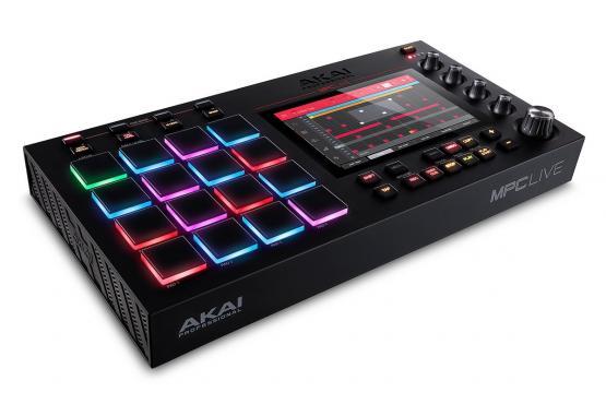 Akai MPC LIVE: 2