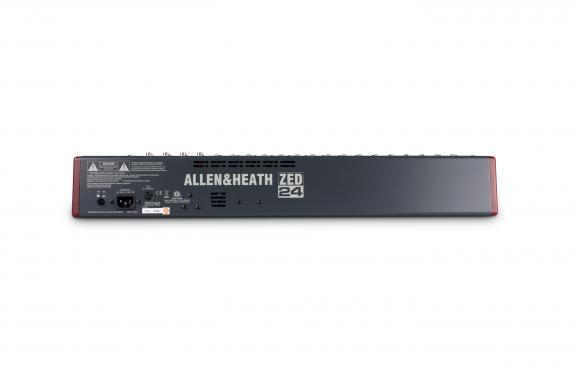 Allen Heath ZED2402: 3