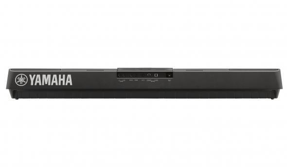 Yamaha PSR-EW410 (+ стойка или педаль в подарок!): 3